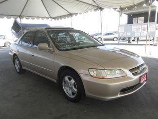 2000 Honda Accord EX w/Leather Gardena, California 3