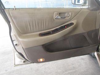 2000 Honda Accord EX w/Leather Gardena, California 9