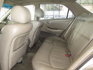 2000 Honda Accord EX w/Leather Gardena, California 10