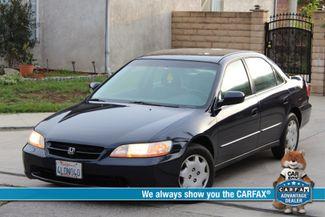 2000 Honda ACCORD LX SEDAN AUTOMATIC ONLY 67K ORIGINAL MLS A/C SERVICE RECORDS! Woodland Hills, CA