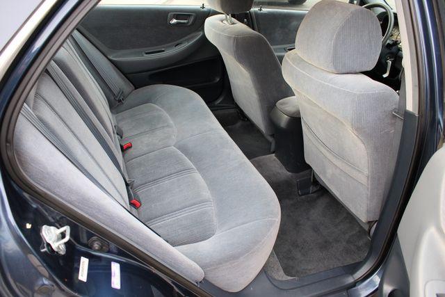 2000 Honda ACCORD LX SEDAN AUTOMATIC ONLY 67K ORIGINAL MLS A/C SERVICE RECORDS! Woodland Hills, CA 29