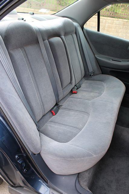 2000 Honda ACCORD LX SEDAN AUTOMATIC ONLY 67K ORIGINAL MLS A/C SERVICE RECORDS! Woodland Hills, CA 30