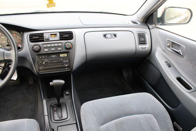 2000 Honda ACCORD LX SEDAN AUTOMATIC ONLY 67K ORIGINAL MLS A/C SERVICE RECORDS! Woodland Hills, CA 22
