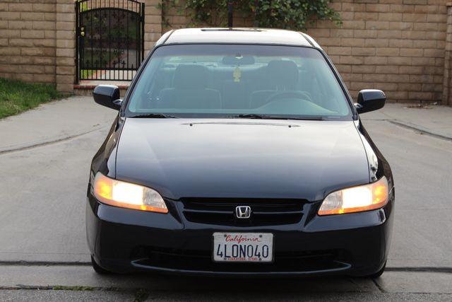 2000 Honda ACCORD LX SEDAN AUTOMATIC ONLY 67K ORIGINAL MLS A/C SERVICE RECORDS! Woodland Hills, CA 9