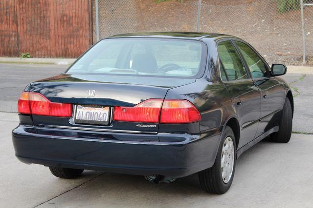 2000 Honda ACCORD LX SEDAN AUTOMATIC ONLY 67K ORIGINAL MLS A/C SERVICE RECORDS! Woodland Hills, CA 5
