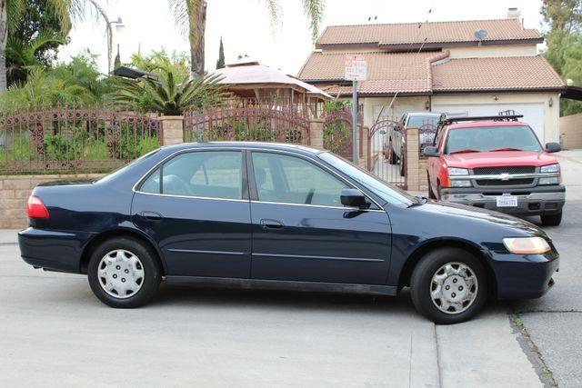 2000 Honda ACCORD LX SEDAN AUTOMATIC ONLY 67K ORIGINAL MLS A/C SERVICE RECORDS! Woodland Hills, CA 6