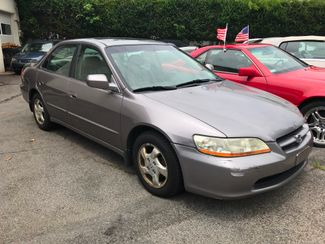 2000 Honda Accord EX w/Leather New Rochelle, New York