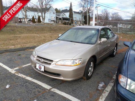 2000 Honda Accord SE in WATERBURY, CT