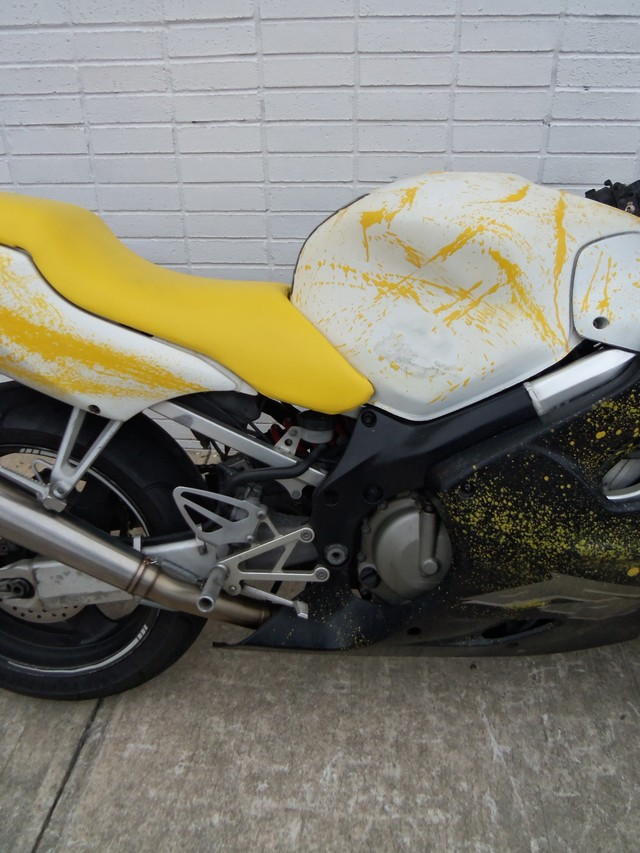 2000 Honda CBR 600 F4 Daytona Beach, FL 3