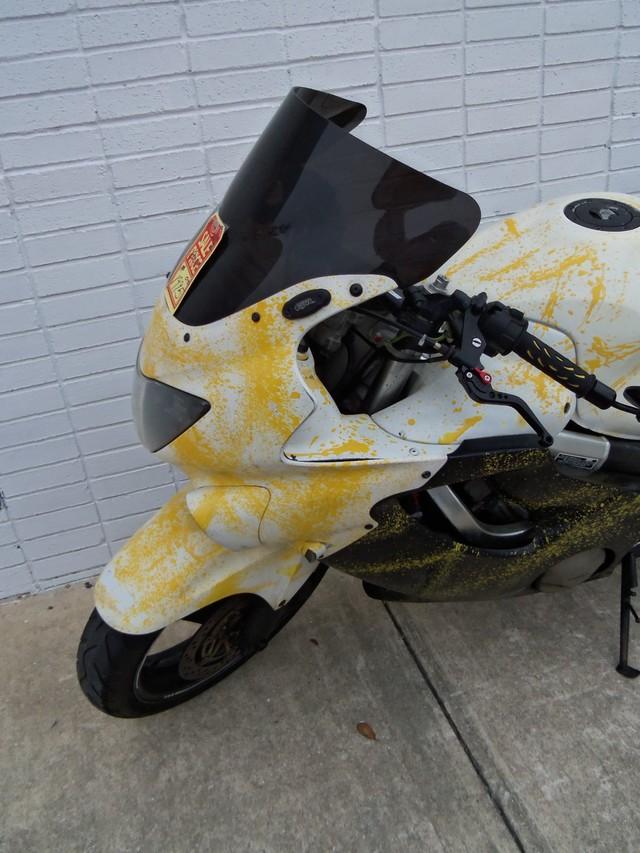 2000 Honda CBR 600 F4 Daytona Beach, FL 6
