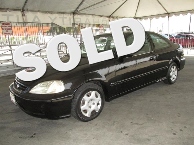 2000 Honda Civic EX Please call or e-mail to check availability All of our vehicles are availab