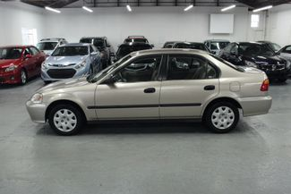 2000 Honda Civic LX Kensington, Maryland 1