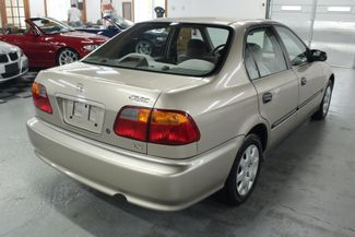 2000 Honda Civic LX Kensington, Maryland 11