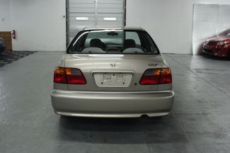 2000 Honda Civic LX Kensington, Maryland 3