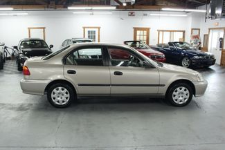 2000 Honda Civic LX Kensington, Maryland 5