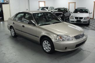 2000 Honda Civic LX Kensington, Maryland 6