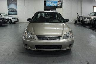 2000 Honda Civic LX Kensington, Maryland 7