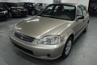 2000 Honda Civic LX Kensington, Maryland 8