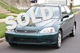 2000 Honda Civic in , New