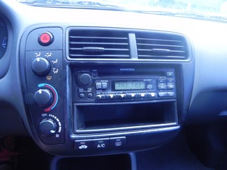 2000 Honda Civic EX Little Rock, Arkansas 20