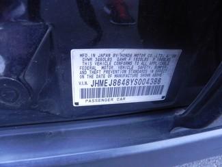 2000 Honda Civic EX Little Rock, Arkansas 27