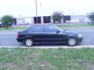 2000 Honda Civic EX Little Rock, Arkansas 3