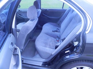 2000 Honda Civic EX Little Rock, Arkansas 14