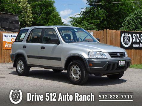 2000 Honda CR-V LX in Austin, TX