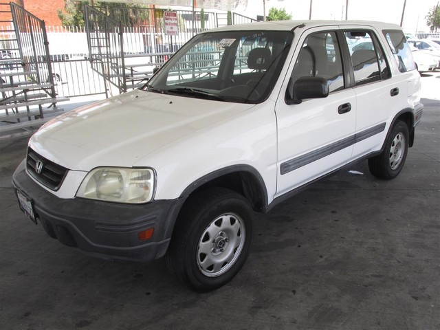 2000 Honda CR-V LX Please call or e-mail to check availability All of our vehicles are availabl