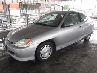 2000 Honda Insight Gardena, California