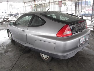 2000 Honda Insight Gardena, California 1