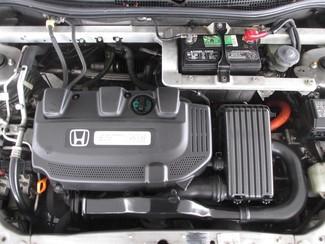 2000 Honda Insight Gardena, California 13