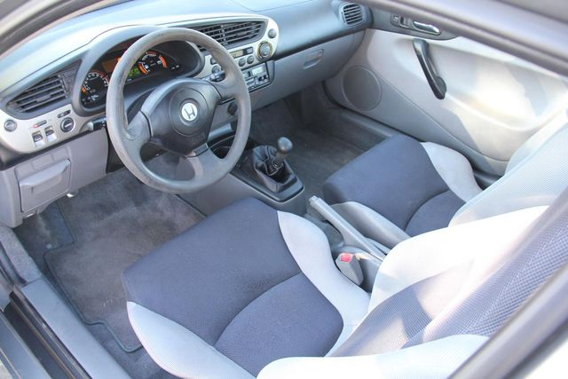 2000 Honda Insight Santa Clarita, CA 7