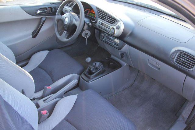 2000 Honda Insight Santa Clarita, CA 8