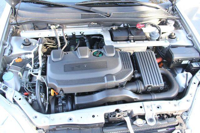2000 Honda Insight Santa Clarita, CA 19