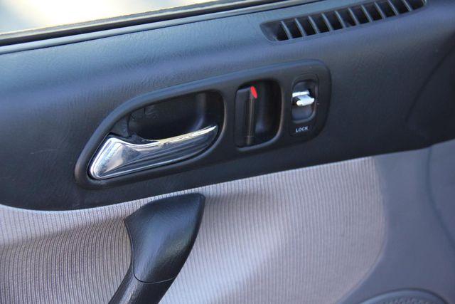 2000 Honda Insight Santa Clarita, CA 16