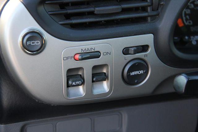 2000 Honda Insight Santa Clarita, CA 17