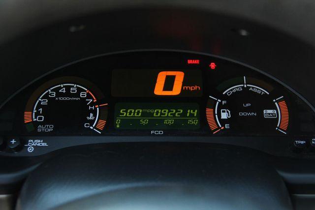 2000 Honda Insight Santa Clarita, CA 14