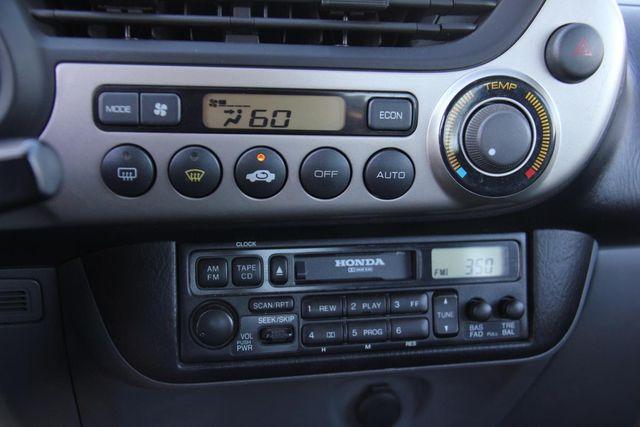 2000 Honda Insight Santa Clarita, CA 18