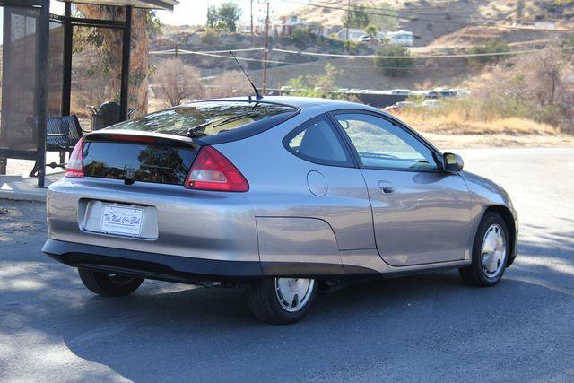 2000 Honda Insight Santa Clarita, CA 6