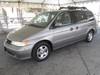 2000 Honda Odyssey EX w/Navigation Gardena, California