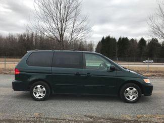 2000 Honda Odyssey EX Ravenna, Ohio 4