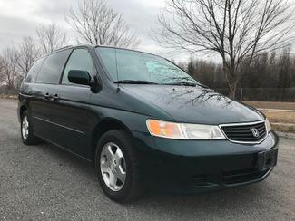 2000 Honda Odyssey EX Ravenna, Ohio 5