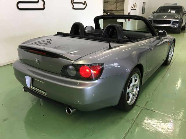 2000 Honda S2000 Longwood, FL 10