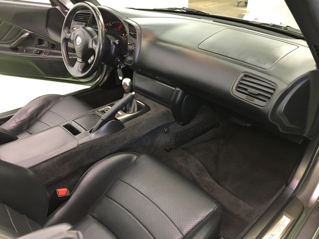 2000 Honda S2000 Longwood, FL 14
