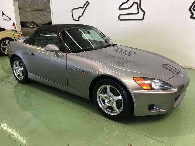 2000 Honda S2000 Longwood, FL 21
