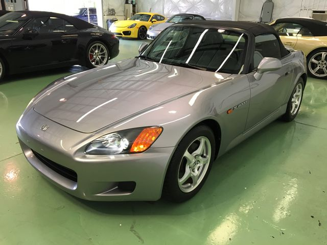 2000 Honda S2000 Longwood, FL 22