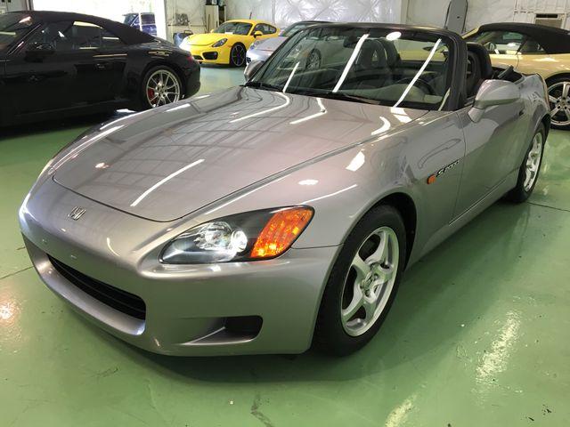 2000 Honda S2000 Longwood, FL 5
