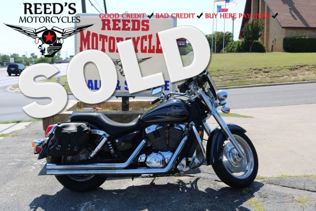 2000 Honda Shadow SABRE | Hurst, Texas | Reed's Motorcycles in Hurst Texas