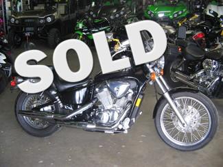 2000 Honda SHADOW VLX600 DELUXE Hutchinson, Kansas
